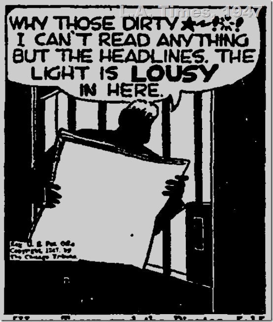 L.A. Times, Oct. 2, 1947