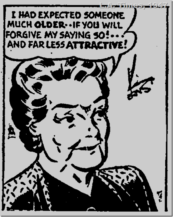 L.A. Times, Sept. 19, 1947