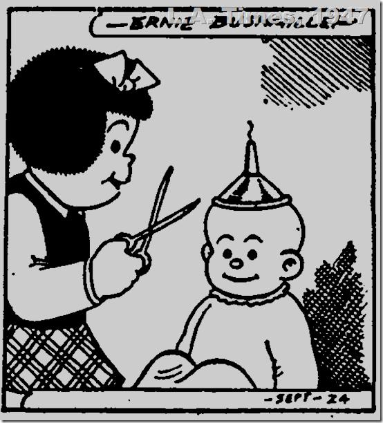 L.A Times, 1947