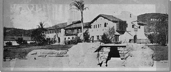 ince House Photoplay 1923