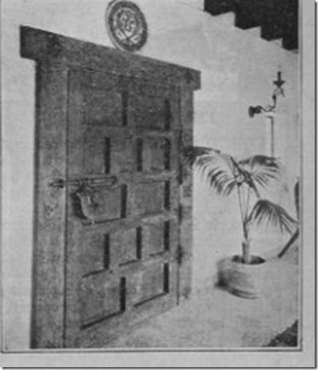 ince House Photoplay 1923