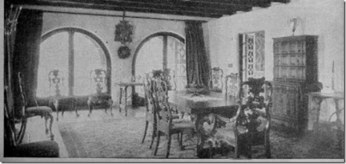 Ince House Picture Play Mar 1924