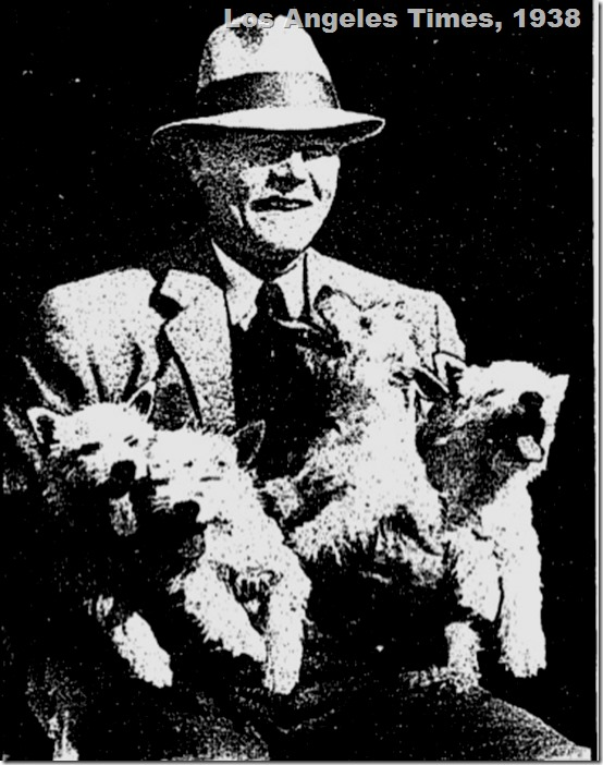 Ruggles with Dogs LAT 3-13-1938