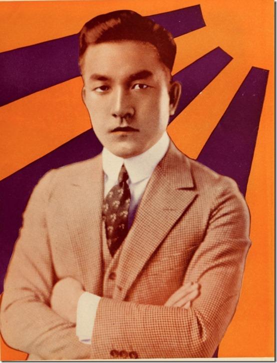Sessue Hayakawa Cine Mundial