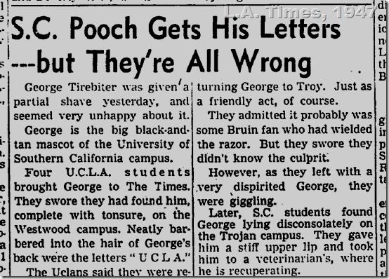 L.A. Times ,1947