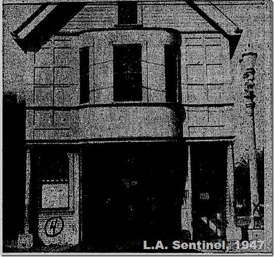 Oct. 9, 1947, L.A. Sentinel