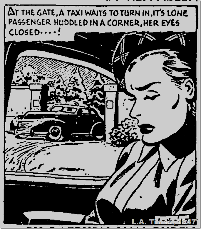 Jan. 4, 1947, Comics
