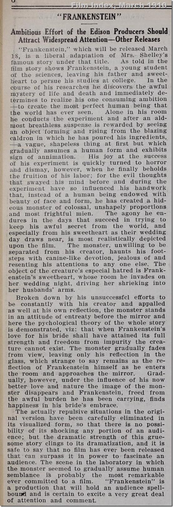 Film Index, March 12, 1910