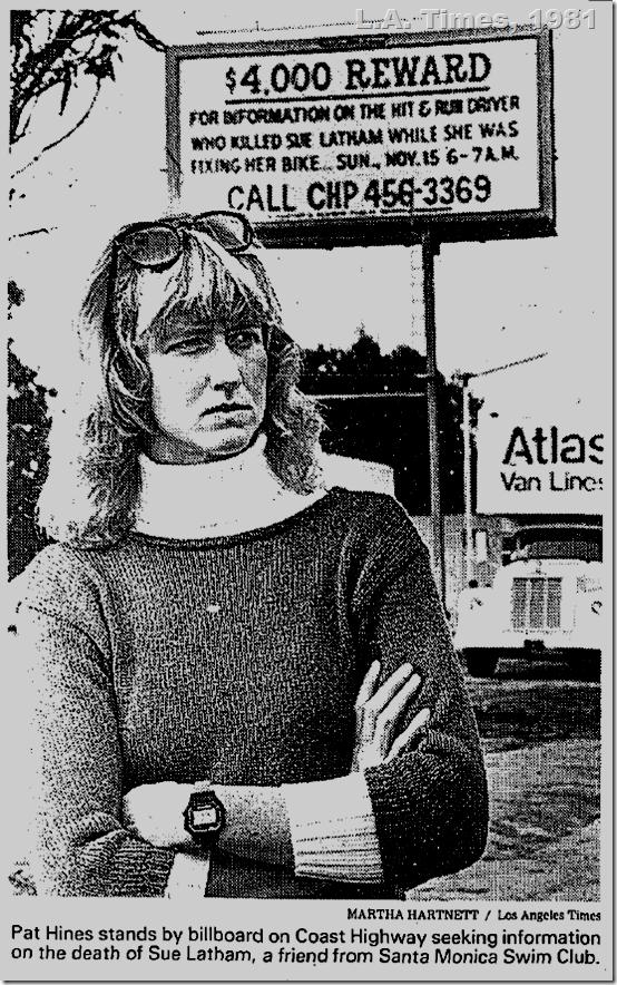 L.A. Times, 1981