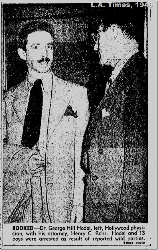 L.A. Times, 1949