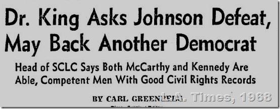 L.A. Times, 1968