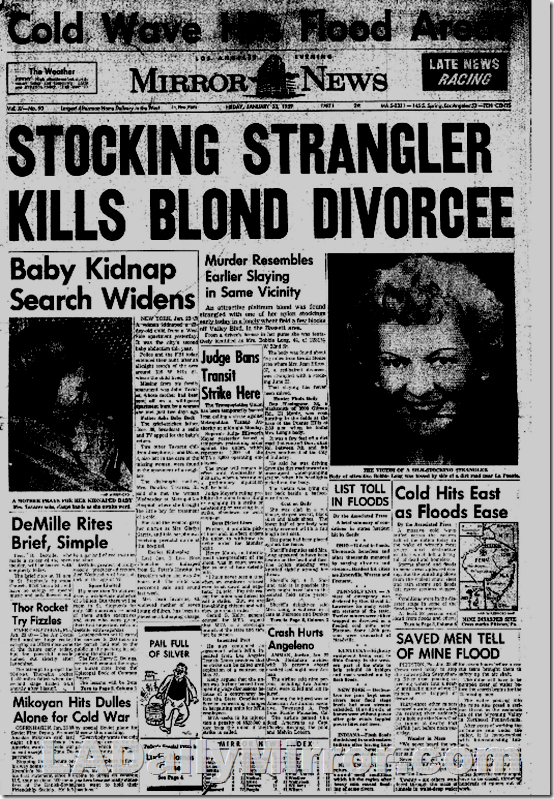 Jan. 23, 1959, Mirror News