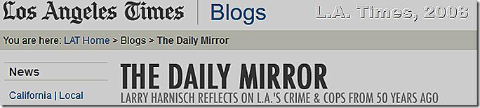 L.A. Times, 2008