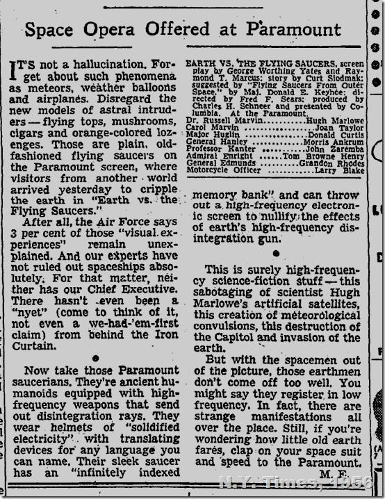 N.Y. Times, 1956