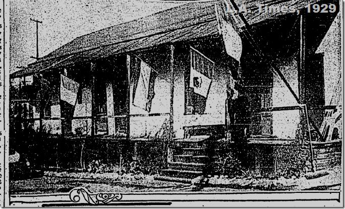 L.A. Times, 1929
