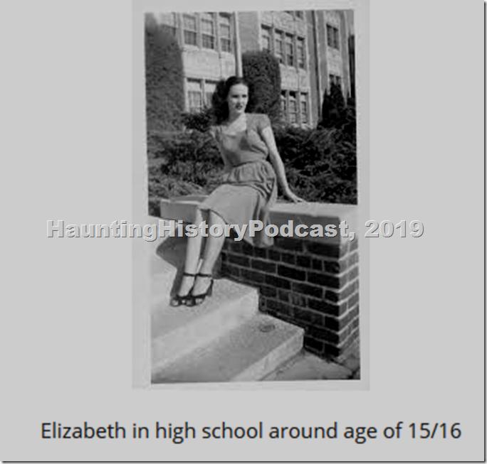 Haunting History Podcast