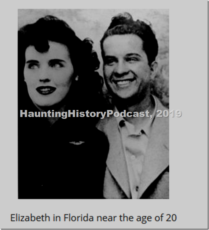 Haunting History Podcast