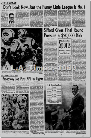 Jan.13, 1969, L.A. Times