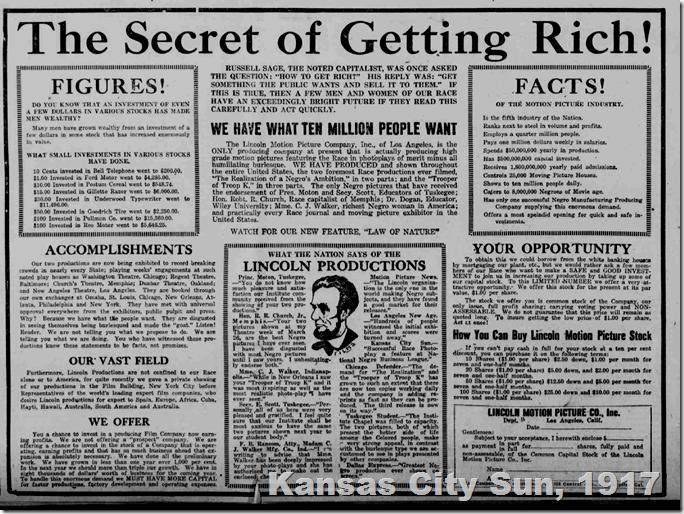 Kansas City Sun