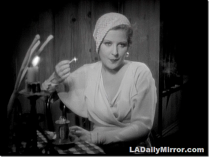 Feb. 25, 2019, Movieland Mystery Photo