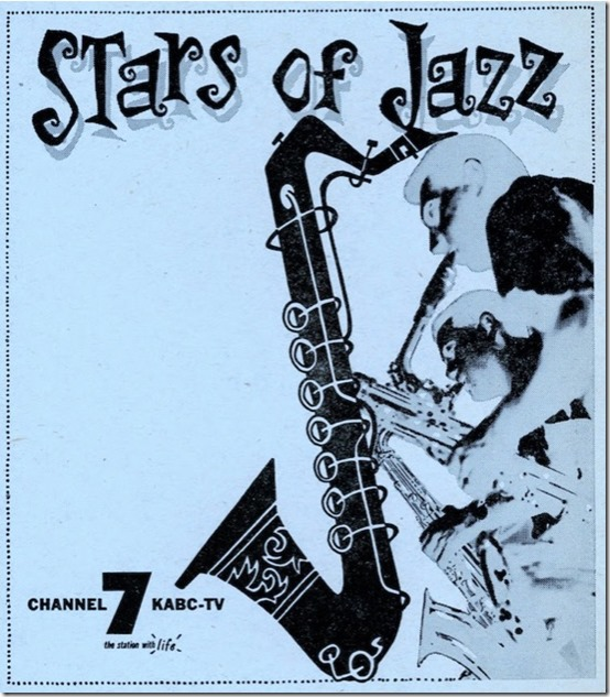STars of Jazz Ad