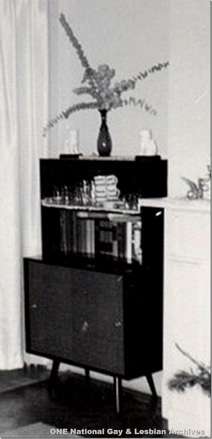 1957 Philadelphia Gay Wedding
