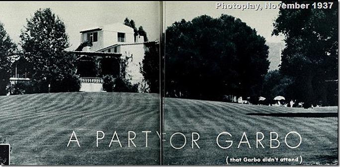 Brown Ranch Photoplay Nov 1937
