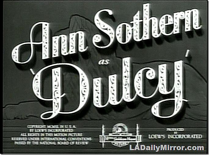 Dulcy