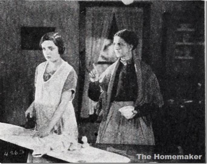 The Homemaker 2 Exh. Herald 9=1925