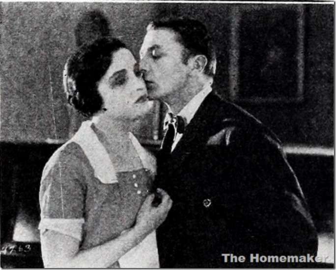 The Home Maker Exh. Herald 1925