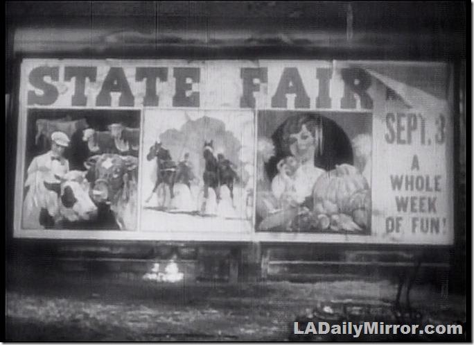 State Fair Title