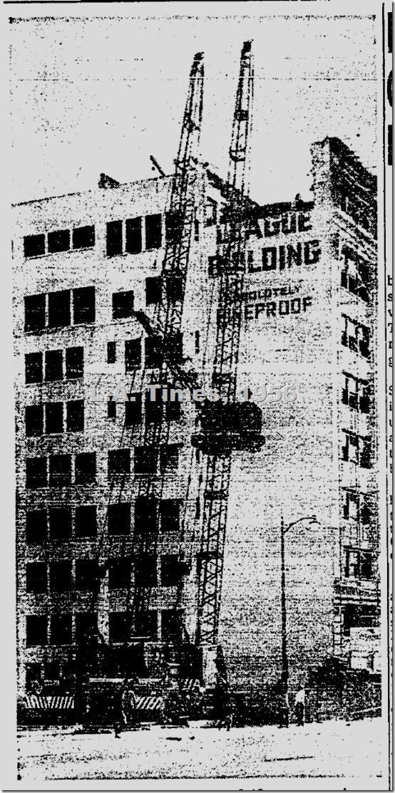 L.A. Times, 1956