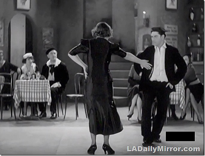 Nov. 16, 2019, Shemp Howard Dances