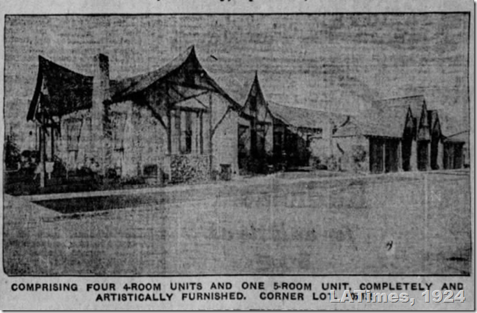 L.A. Times, 1924