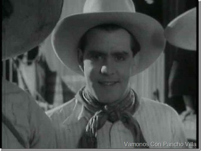 Vamanos con Pancho Villa