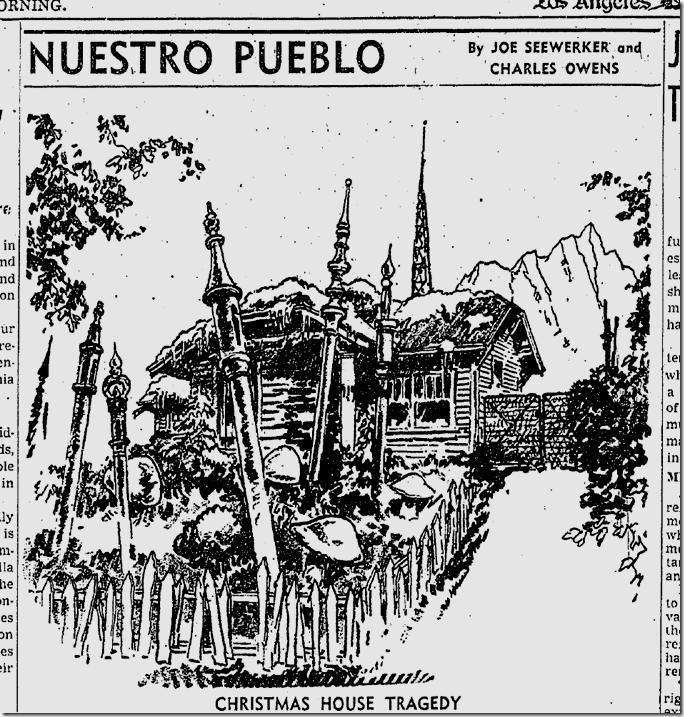 Nuestro Pueblo, May 17, 1939