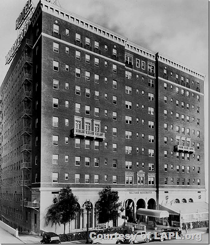 Hollywood_Knickerbocker_Hotel