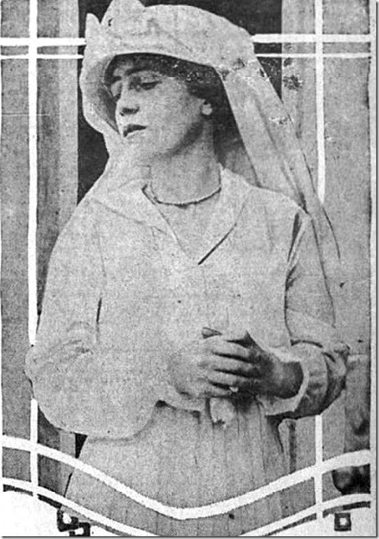 Marie Firman, L.A. Times, July 17, 1917
