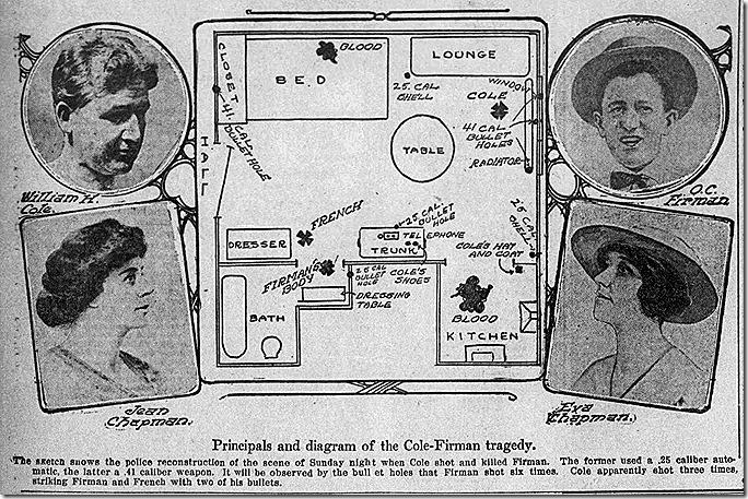 L.A. Times, July 17, 1917