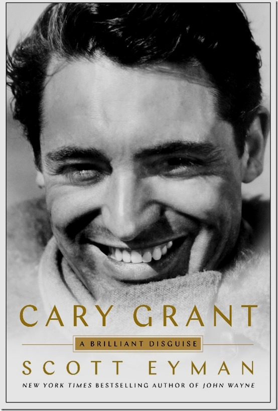 Cary Grant Cover