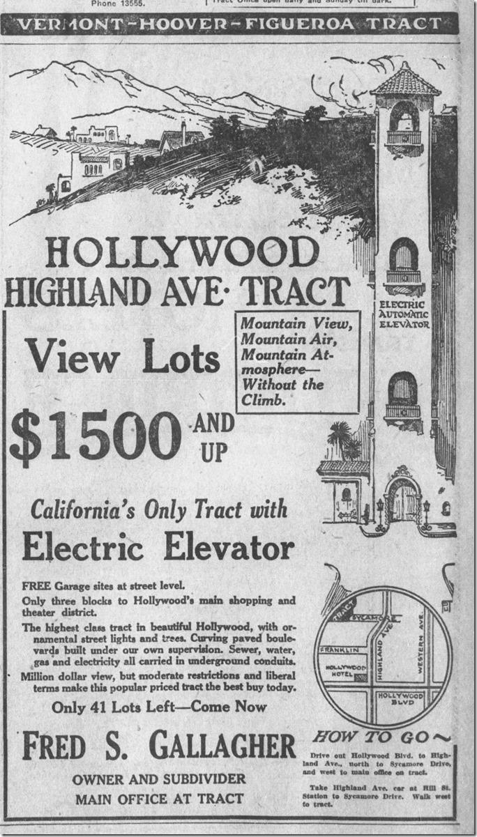 April 9, 1922, Los Angeles Times