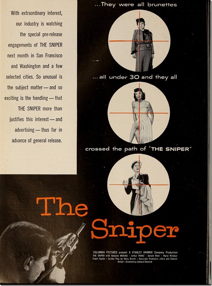 Motion Picture Daily, March 11, 1952
