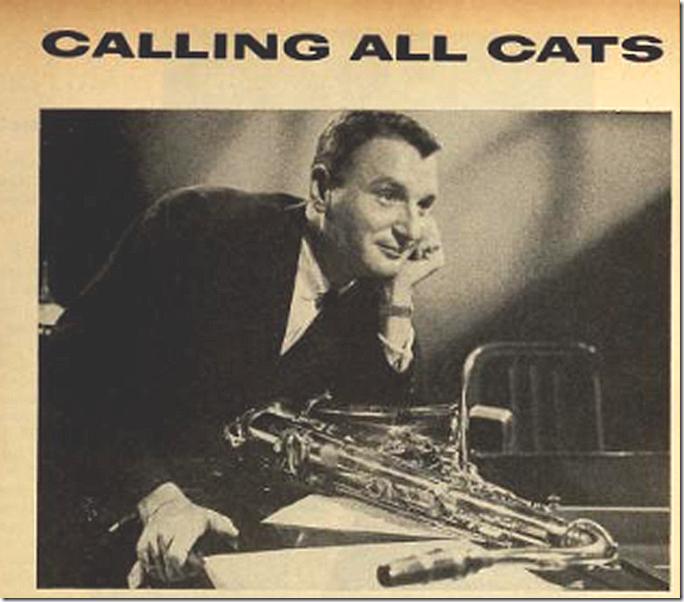 Stars of Jazz Bobby Troup