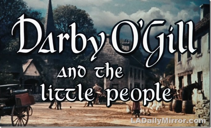 Dec. 5, 2020, Darby O'Gill