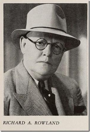 Richard Rowland