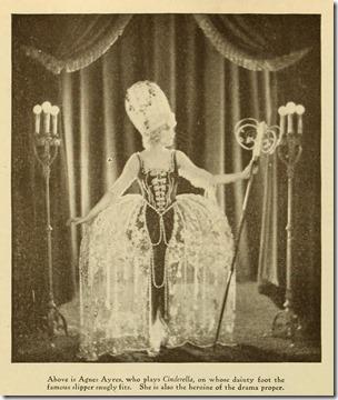 Clare West costume