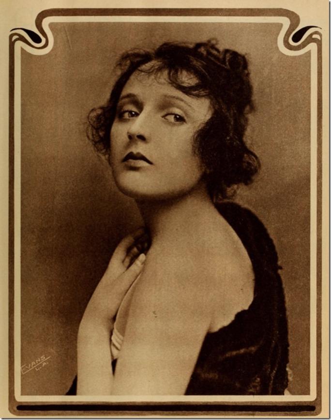 Carmel Myers Nelson Evans MP Mag 1919