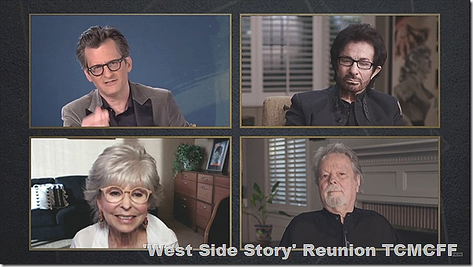 West Side Story TCMCFF