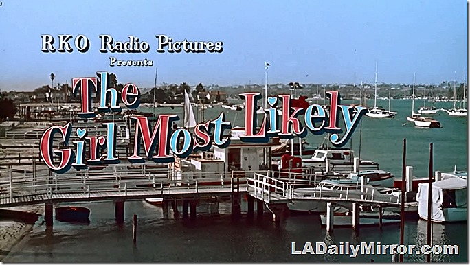 Sept. 25, 2021, The Girl Most Likely. Showing a marina and many sailboats