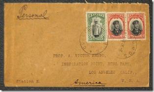A. Victor Segno Cover